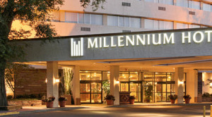 Millennium Hotel in Boulder CO